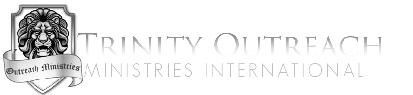 Trinity Outreach Ministries Header Logo